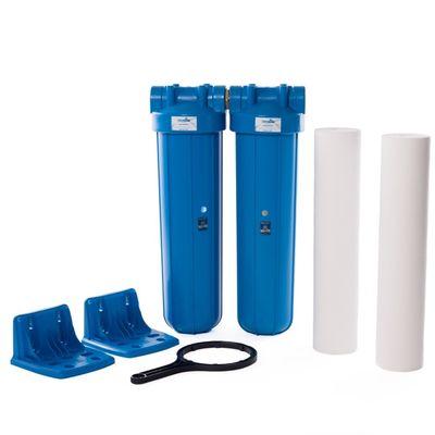 """Filter na vodu BigBlue® 20"""" DUO MM"""