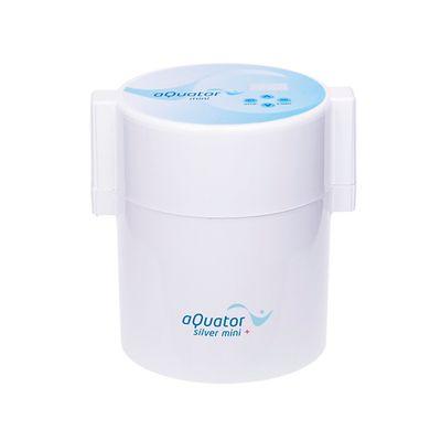Ionizátor vody aQuator mini silver