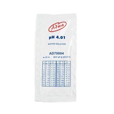 Kalibračný roztok pre merače vody AD70004