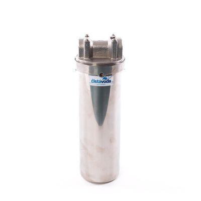 """Kovový filter na teplú vodu 10"""""""