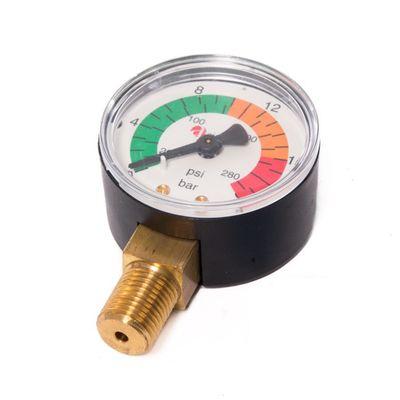 Manometer Cintropur väčší 0-20 bar
