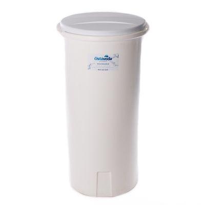 Nádrž na soľanku ku zmäkčovaču vody 200l