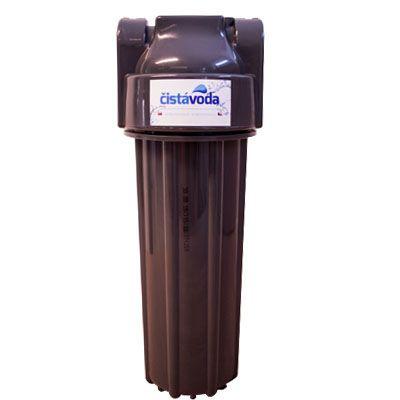 """Plastový filter na teplú vodu 10"""""""