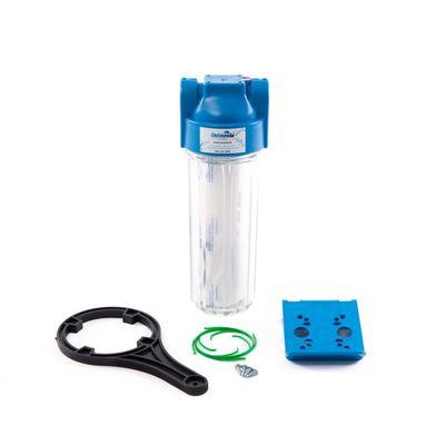 "Potrubný filter na vodu Aquafilter 10"""