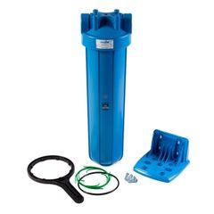 """Potrubný filter na vodu BigBlue® 20"""""""