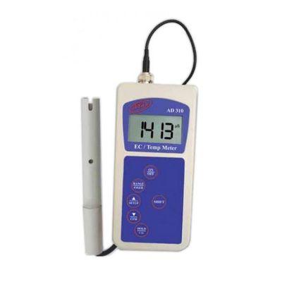 Prenosný merač vodivosti AD310