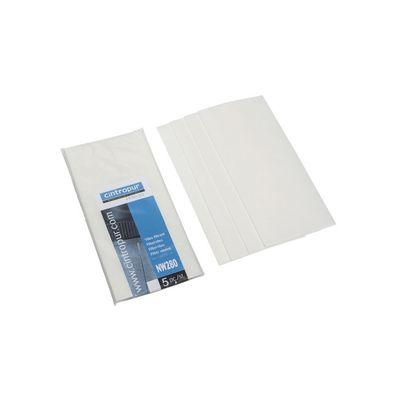 Filtračné rukávy Cintropur NW280