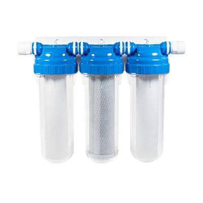 Univerzálny TRIO vodný filter