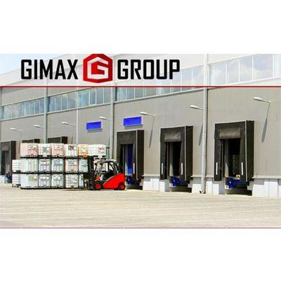 Realizácia - úprava vody GIMAX