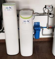 Úprava vody Piešťany