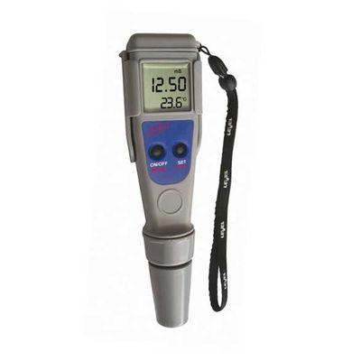 Vodotesný vreckový pH meter AD11