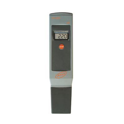 Vreckový prístroj na meranie vodivosti AD204