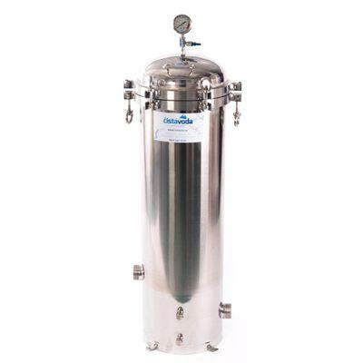 Vysokoprietokový mechanický filter AQSS