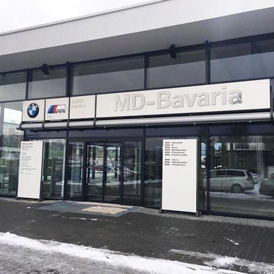 Realizácia - Zmäkčenie vody BMW Žilina