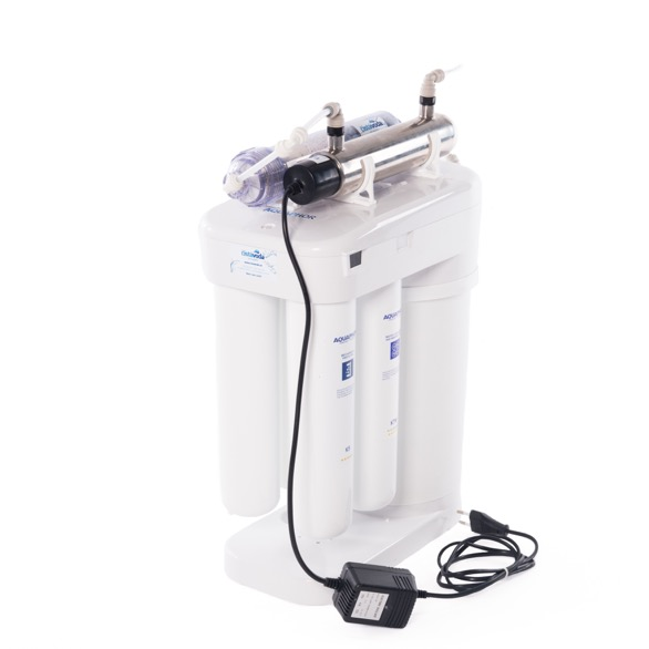 Reverzná osmóza Aquaphor pH+ UV