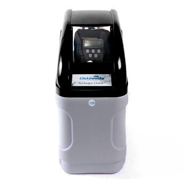 Zmäkčovač vody CarboClack® 10