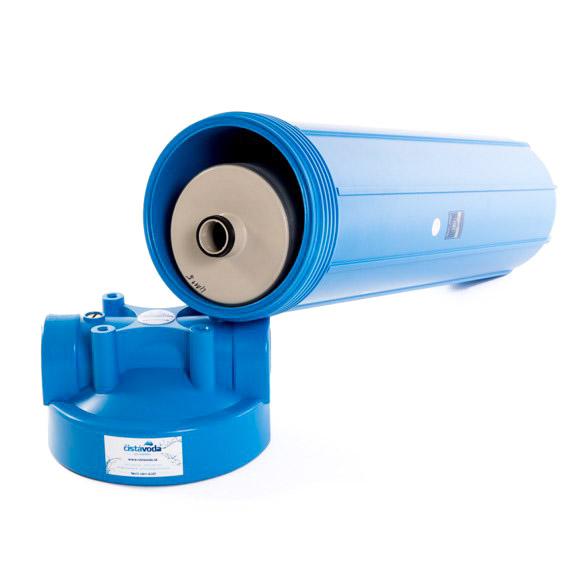 Zmäkčovač vody maiCat® BigBlue 20